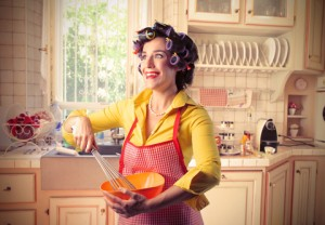 http://www.dreamstime.com/royalty-free-stock-photos-happy-housewife-image15939218